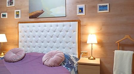 """Изображение для """"Номер-студия с двуспальной кроватью №11 """""""